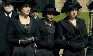Как одеваться на похороны