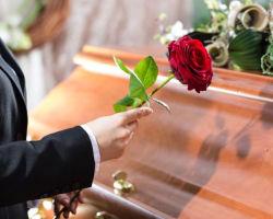 Как получить компенсацию за похороны